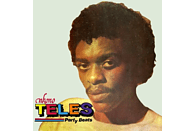 Nkono Teles - PARTY BEATS [Vinyl]