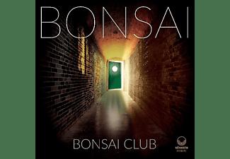 Bonsai - BONSAI CLUB  - (CD)
