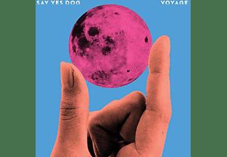 Say Yes Dog - Voyage  - (Vinyl)