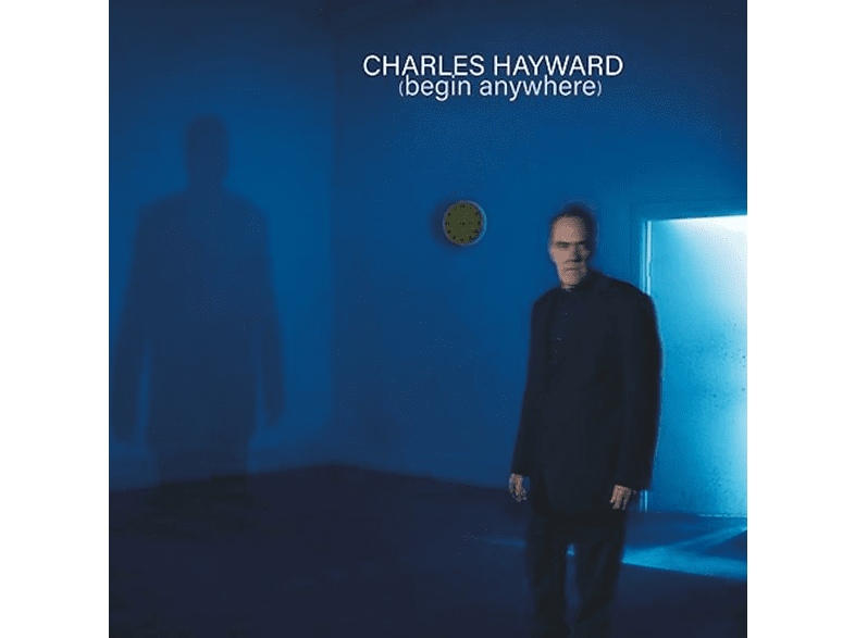 Charles Hayward - Begin Anywhere (Coloured Vinyl) [LP + Download]