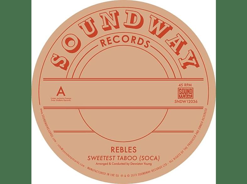 Rebles - Sweetest Taboo (Soca) [Vinyl]