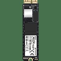 TRANSCEND JetDrive 850, 480 GB SSD, intern