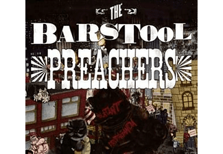 The Barstool Preachers - Blatant Propaganda - (CD)