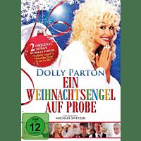 Ein Weihnachtsengel auf Probe [DVD]