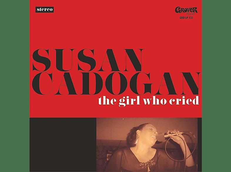 Susan Cadogan - THE GIRL WHO CRIED [CD]