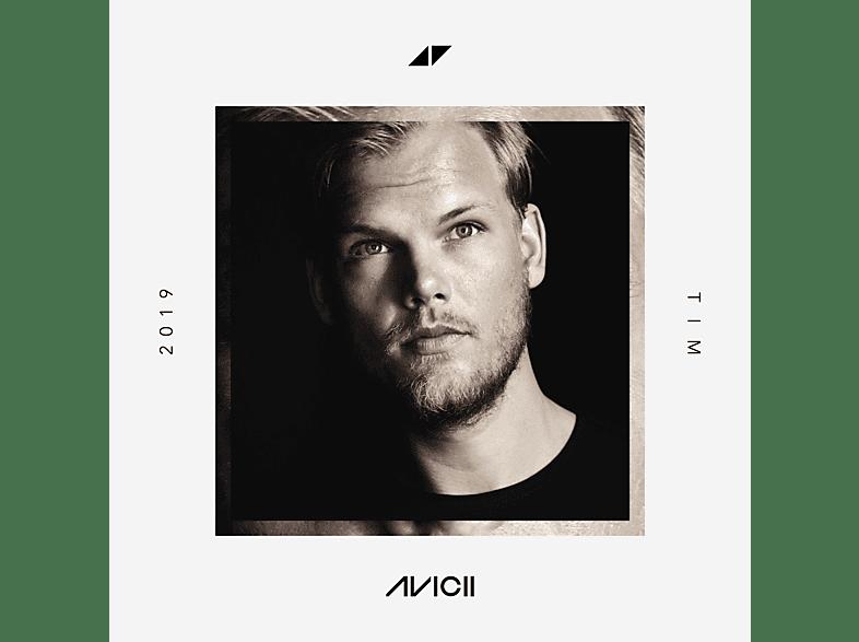 Avicii - TIM [CD]
