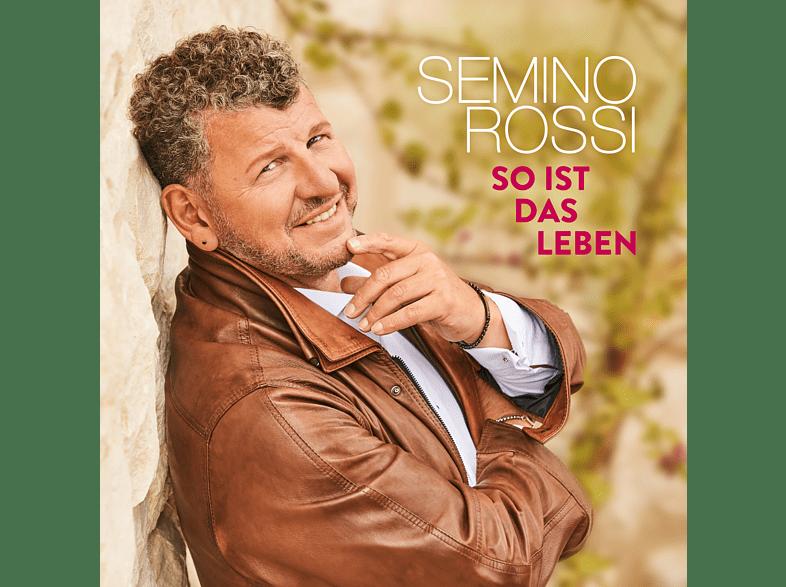 Semino Rossi - So ist das Leben [CD]