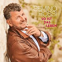 Semino Rossi - So ist das Leben  - (CD)