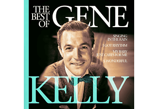 Gene Kelly - Best of Gene Kelly  - (CD)