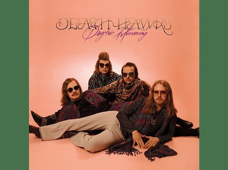 Death Hawks - Psychic Harmony [CD]