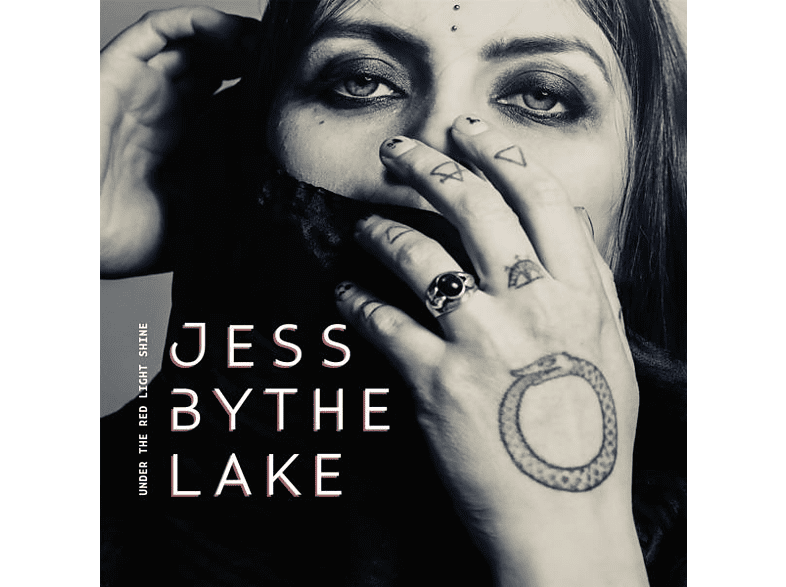 Jess By The Lake - Under The Red Light Shine [Vinyl]