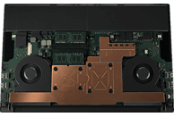 RAZER Blade 15 Profi Modell, Notebook mit 15.6 Zoll Display, Core™ i7 Prozessor, 16 GB RAM, 512 GB mSSD, GeForce® RTX™ 2080, Schwarz