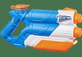 HASBRO Super Soaker Twin Tide Blaster Mehrfarbig
