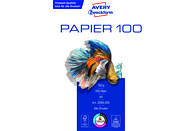 AVERY ZWECKFORM 2566-250 Druckerpapier 210 x 297 mm  A4 250 Blatt