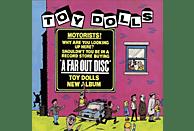 Toy Dolls - A Far Out Disc [Vinyl]