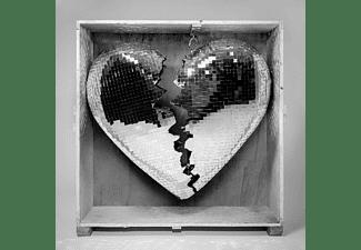 Mark Ronson - Late Night Feelings  - (CD)