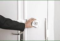 BOSCH Twist Smart Home Fernbedienung, Weiß/Silber