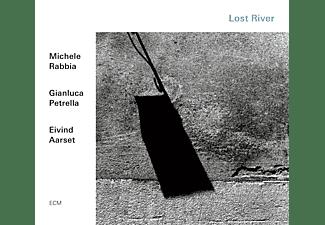 Michele Rabbia, Gianluca Petrella, Elvind Aarset - Lost River  - (CD)
