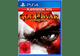God of War III Remastered - [PlayStation 4]