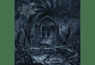 Dark Funeral - 25 Years Of Satanic Symphonies  - (CD)