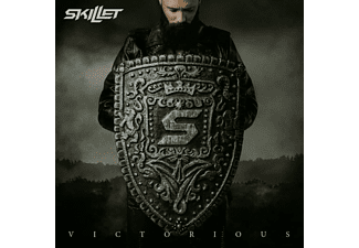 Skillet - Victorious  - (CD)