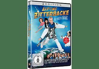 Alfons Zitterbacke: Das Chaos ist zurück DVD