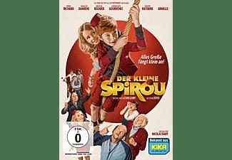 Der kleine Spirou DVD