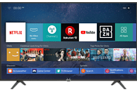 HISENSE H 55 B 7100 LED TV (Flat, 55 Zoll, 138 cm, UHD 4K, SMART TV, VIDAA 3.0)