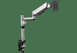 V7 Monitorhalterung mit Touch-Anpassung, bis 32 Zoll, grau (DM1TA-1E)