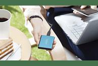 SAMSUNG Portable SSD T5, 500 GB SSD, 2.5 Zoll, extern, Blau