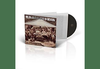 Rammstein - AUSLÄNDER  - (Maxi Single CD)