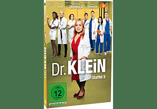 Dr. Klein - Staffel 5 DVD