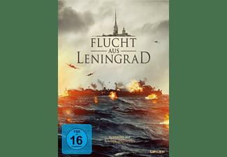 Flucht aus Leningrad DVD