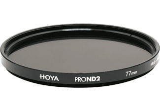HOYA Filter PRO ND 2, 82 mm (HOYPROND282)