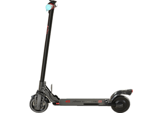 CAT 2Droid Kickster S E-Roller (6,5 Zoll, Schwarz)