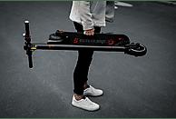 CAT 2Droid Kickster S E-Roller (6.5 Zoll, Schwarz)