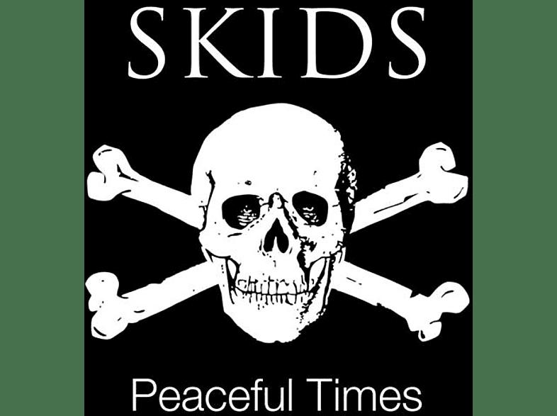 The Skids - Peaceful Times (White Vinyl LP) [Vinyl]