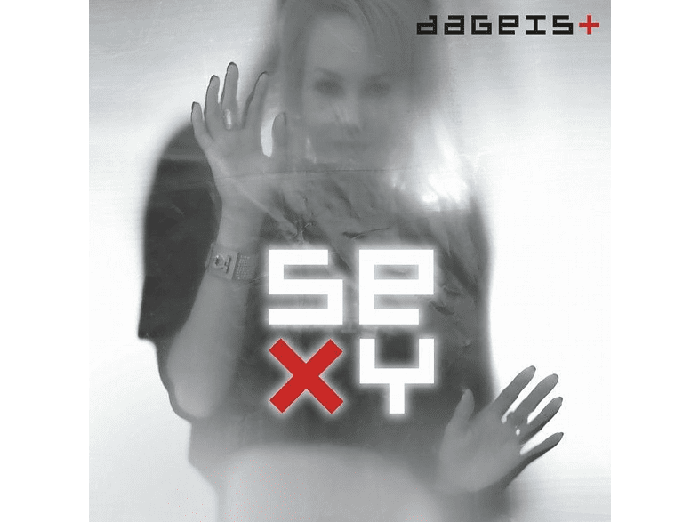 Dageist - Sexy [CD]