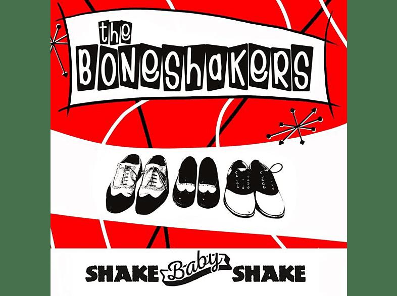 The Boneshakers - Shake Baby Shake [Vinyl]