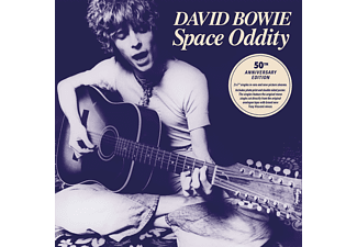 David Bowie - Space Oddity (50th Anniversary EP) Vinyle