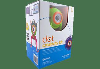 WONDER WORKSHOP DOT Creativity Kit Spielroboter, Grün