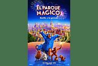 El parque mágico - DVD