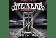 Hellyeah - Welcome Home [Vinyl]
