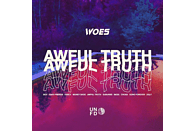 Woes - AWFUL TRUTH [CD]