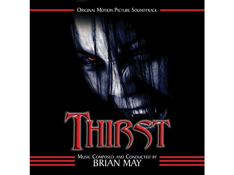 Brian May - Thirst: Original Motion Picture Soundtrack [CD]