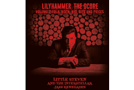 Little Steven & The Interstellar Jazz Renegades - Lilyhammer The Score Vol.2 (Ltd.2LP) [Vinyl]