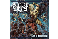 Suicide Angels - Years of Aggression [Vinyl]