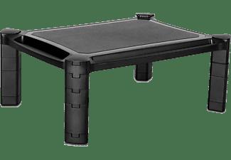 V7 Höhenverstellbarer Ständer, bis 10 kg Zoll, schwarz (DT1HARS-1E)