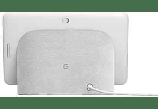 "Asistente inteligente - Google Nest Hub, Asistente digital, Pantalla 7"", Wi-Fi, Tiza"