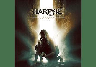 Harpyie - Aurora (Digipak)  - (CD)